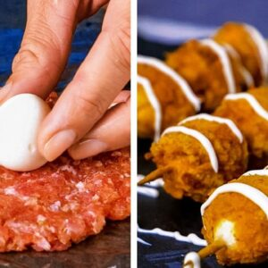 32 Incredibly Delicious Egg Recipes You Can Cook In 5 Minutes!