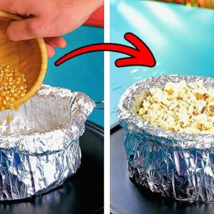 Great Cooking Hacks You've Never Seen Before    5-Minute Recipes That Will Make You a Pro!