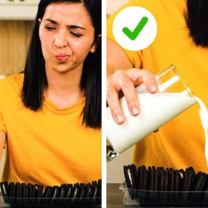 Crazy Hacks For Lazy People You Wish You Knew Before!