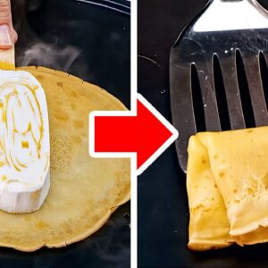 New Cooking Tricks That Will Surprise You    Delicious Recipes For The Whole Family!