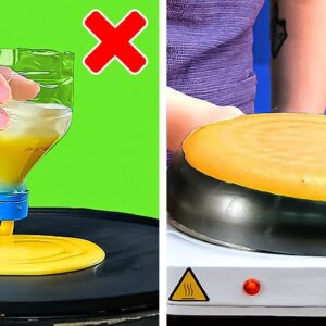 33 New Cooking Ways That Will Change Your Life || Smart Kitchen Hacks by 5-Minute Recipes!