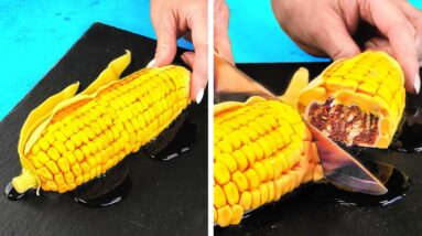 It's a CAKE! 🍰 Or Fake? Hyperrealistic Illusion Cakes