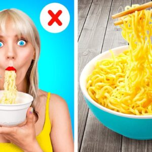 Mouth-Watering Noodle Recipes You'll Love || Easy Ways to Eat Your Favorite Food!