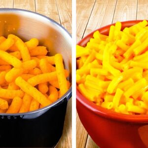 28 Excellent Cooking Tricks to Save Your Time In Kitchen!
