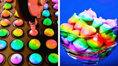 Incredible Dessert Recipes You Would Like to Try || Useful Gadgets to Sweeten Up Your Cookies!