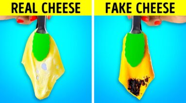 20+ LIFE-CHANGING TRICKS AND HACKS YOU SHOULD KNOW