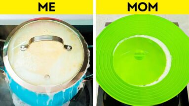 Kitchen Gadgets That Will Change Your Life || Simple Ways to Upgrade Your Cooking Skills
